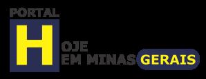Hoje em Minas Gerais logo
